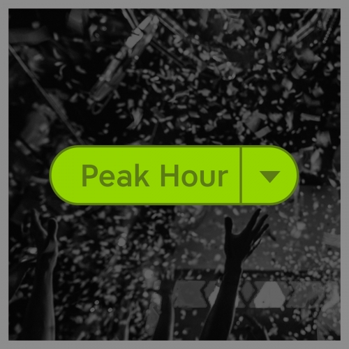 Beatport Top Tagged Tracks Peak Hour